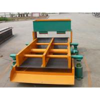 Wholesale Vibrating screen machine in paper product making machinery paper mill from china suppliers