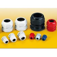 Wholesale PG Type Nylon Cable glands from china suppliers