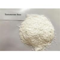 Wholesale Bodybuilding Testosterone Enanthate Legal Powder , Muscle Growth Steroids CAS 58-22-0 from china suppliers
