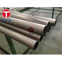 China Bicycle Frame ASTM B861 ASME SB861 Alloy Steel Pipe on sale