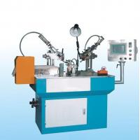 Buy cheap Rubber trimming machine with two knives from wholesalers