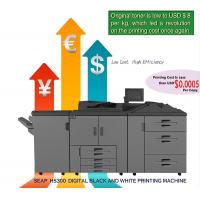 Buy cheap Laser Printer SEAP HS 300 Digital Color Printing System for sale from wholesalers