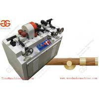 Wholesale Commerical use wooden curtain rod machine Shovel Shaft Handle Making Machine price from china suppliers