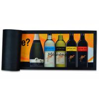 Buy cheap Non Woven Fabric Beer Bar Mats 88*25*0.15cm Desk Use For Cocktail Advertising from wholesalers