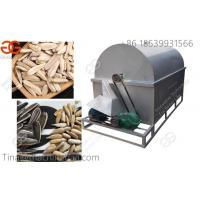Wholesale High quality sunflower seed roaster machine for sale in factory price China supplier from china suppliers