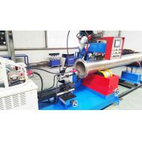 Automatic Slip-on Pipe Flange Fillet Welding Machine
