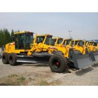 Buy cheap XCMG 215HP Motor Grader with Zf/Hc Transmission (GR215) from wholesalers