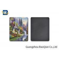 Wholesale Heidelberg Machine 3D Fridge Lenticular Magnet UV Printing Eco - Friendly Material from china suppliers