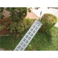 Buy cheap 1.4 Meter Long MCPCB Built on 1.0mm Aluminum Core With HASL Lead Free from wholesalers