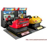 Wholesale Video Arcade Game Machine,Outrun from china suppliers