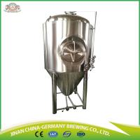 1000L use brewery equipment for sale for small business on craft beer Manufactures