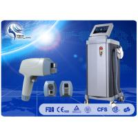 """Buy cheap 0.5Hz - 10Hz Diode Laser Hair Removal Machine 808nm , 8.4"""" True Color LCD Touch Screen from wholesalers"""
