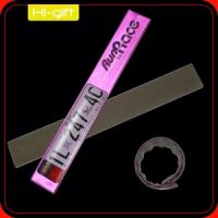 Buy cheap Custom Printed Reflective Slap Wraps For Promotion from wholesalers