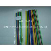 Wholesale 250mm 3D Pen Filament Customized 3d Printer Filament 3mm / 1.75mm from china suppliers