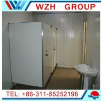 Buy cheap portable toilets for sale / prefab container house from wholesalers