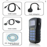 Buy cheap Vag K+Can v4.8 Commander Odometer Correction Tool For All Cars Multi -language from wholesalers