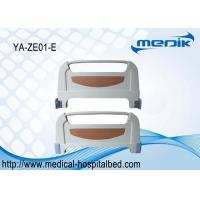 Buy cheap Plastic Hospital Bed Accessories , Electric ICU Hospital Bed Headboard from wholesalers
