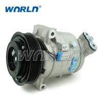 Buy cheap Vehicle AC Compressor For Chevrolet Cruze CVC 1.6 13250596 13250601 13271258 13376447 101150167 96966630 from wholesalers