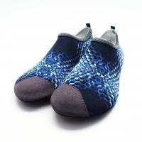 Buy cheap Eco - Friendly Sport  Kids Non Slip Pool Shoes Socks For Hiking In Water from wholesalers