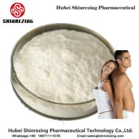 Buy cheap 99.6% Purity Male Enhancement Powder Yohimbine Hydrochloride BP Standard CAS 65-19-0 from wholesalers