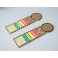 Buy cheap Bookmark sticky note product