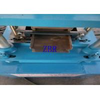 Buy cheap Chain Drive Light Gauge Steel Framing Machine Drywall Pipe Welding Equipment Roll Forming Line product