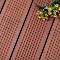 Buy cheap Formaldehyde Free Decorative Wood Panels , Natural Bamboo Wood Sheets product
