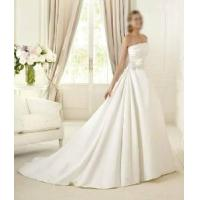 Buy cheap Bridal Wedding Dresses ((WDPR-0702)) from wholesalers