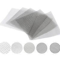 Buy cheap 100 Mesh Inconel 600 625 Fine Woven Wire Mesh Filter Screens 0.15 - 2mm Aperture from wholesalers