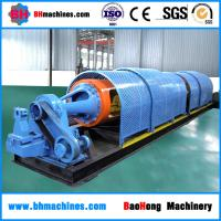 China tubular strander for stranding wire SS wire rope tubular stranding machine rope making machine 315 1 6 Manufactures