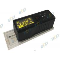 Wholesale Light Weight Portable NDT Equipment For Metal / Non - Metal Surface Roughness Testing from china suppliers