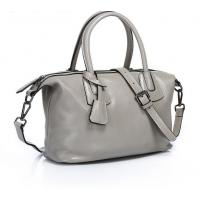 Buy cheap 2016 The new portable female leather shoulder bag diagonal female fashion embossed cowhide from wholesalers