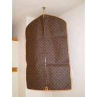 Buy cheap Hanging Customized Closet PP Non Woven Suit Cover Protector Bags for Men from wholesalers