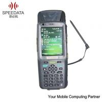Buy cheap UHF RFID Writer Portable Data Terminals Infrared Meter Reader Android 2.3 from wholesalers