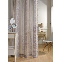 Buy cheap Contemporary style Hotel Luxury Ready Made Curtains / Custom Made Curtains for Living Room from wholesalers