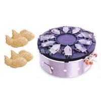 Buy cheap Gas fish cake baker from wholesalers