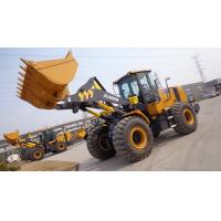 Buy cheap XCMG ZL50GN Compact Wheel Loader 3m3 Bucket Size / 5 Ton Loader Machine from wholesalers