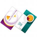 Buy cheap Kongst free sample low price 2gb business card usb, credit card usb printable, bank visa c from wholesalers