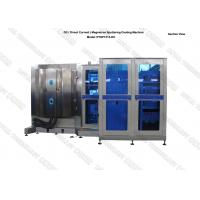 Buy cheap PECVD Thin Film Coating Machine , SiC  Vacuum Metalizing Machine For Hydrogen Fuel Cell Power Module from wholesalers