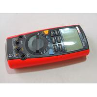 Wholesale Electronic Testing Equipment Digital Multimeter with AC+DC Measurement Function from china suppliers