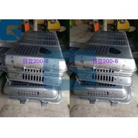 Buy cheap HITACHI EX200-6 Engine Hood , ZAX230-1 Engine Cover for Excavator Spare Parts from wholesalers