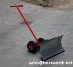 Buy cheap manual snow shovel from wholesalers