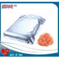 Custom EDM Consumables Ion Exchange Resin For EDM Cutting Machine Manufactures