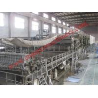 Buy cheap Fluting paper machine from wholesalers