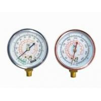 Buy cheap manometer, pressure gauge, manifold set, charging hose, refrigeraiton fittings, A/ C parts, refrigeration accessories, refrigeraiton components, air from wholesalers