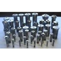 Buy cheap Side Mounted End Mill Collet Shank , Power Collet Chuck Long Lifespan from wholesalers