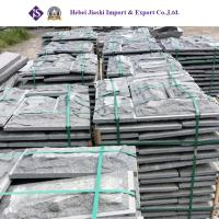 China 2018 Hot Sale Natural Grey Granite Paving Stone for Landscape and Driveway Stone on sale
