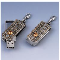 Buy cheap USB 2.0 Classic Decorative Pattern Jewelry USB Flash Drive disk  from wholesalers