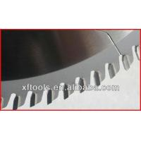 Buy cheap carbide tip trimming wood circular saw blade from wholesalers