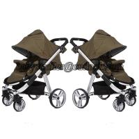 Buy cheap Guangzhou baby jogger stroller with SGS, best baby stroller for sale from wholesalers